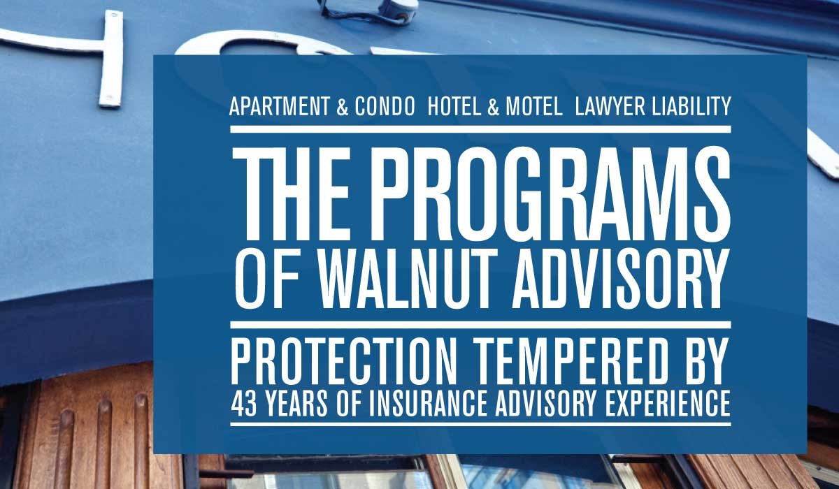 programs of walnut
